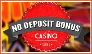 Free Non Deposit Casino Bonus
