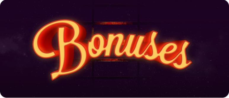 Online Casino Bonuses Collect The Best Free Game Offers Rewards